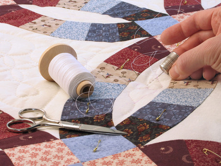 Raton Museum Hosts Quilters Exhibit