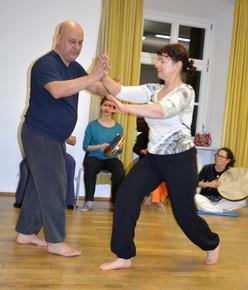 Capoeira Joao Bordallo