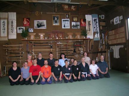 Japan, 2008