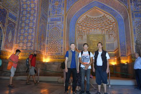 Uzbekistan, 2019
