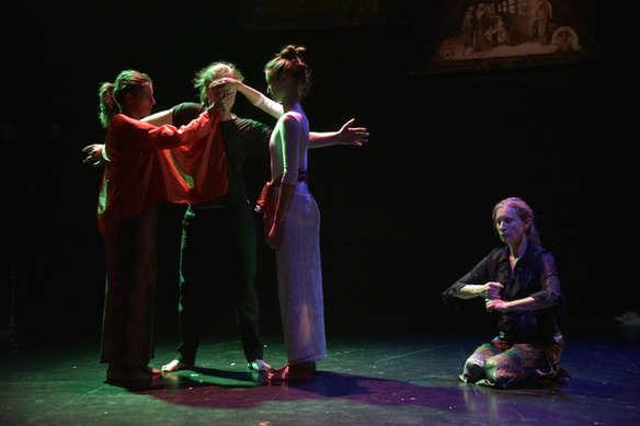 Dance Macabre, 2016