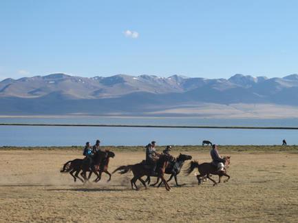 Kyrgyzstan, 2015