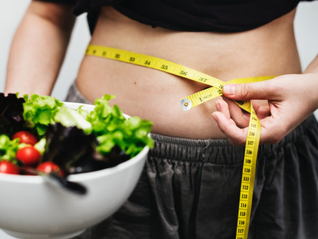 The Mindset Diet