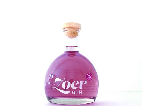 PRE ORDER Zoer Gin Violet • Violet • 70cl & 40% alc. vol
