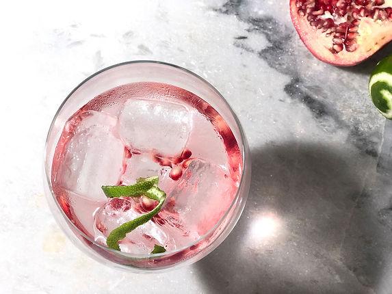 ZOER gin recepten