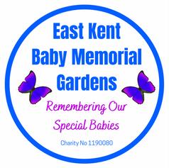 East Kent Baby Memorial Gardens Logo