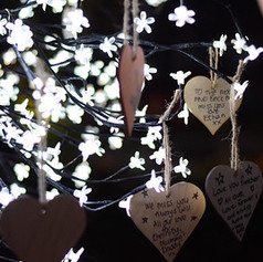 Our memory tree