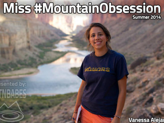 Announcement: Miss Mountain Obsession Summer 2014