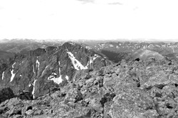 Mt. of the Holy Cross