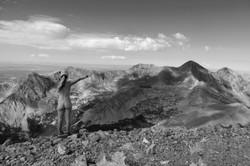 Mt. Lindsey