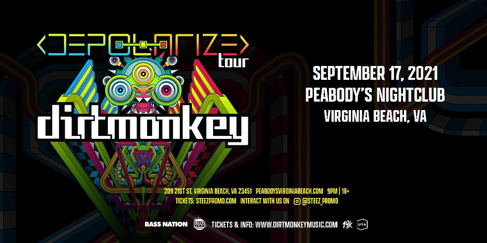 Bass Nation VB Feat. Dirt Monkey