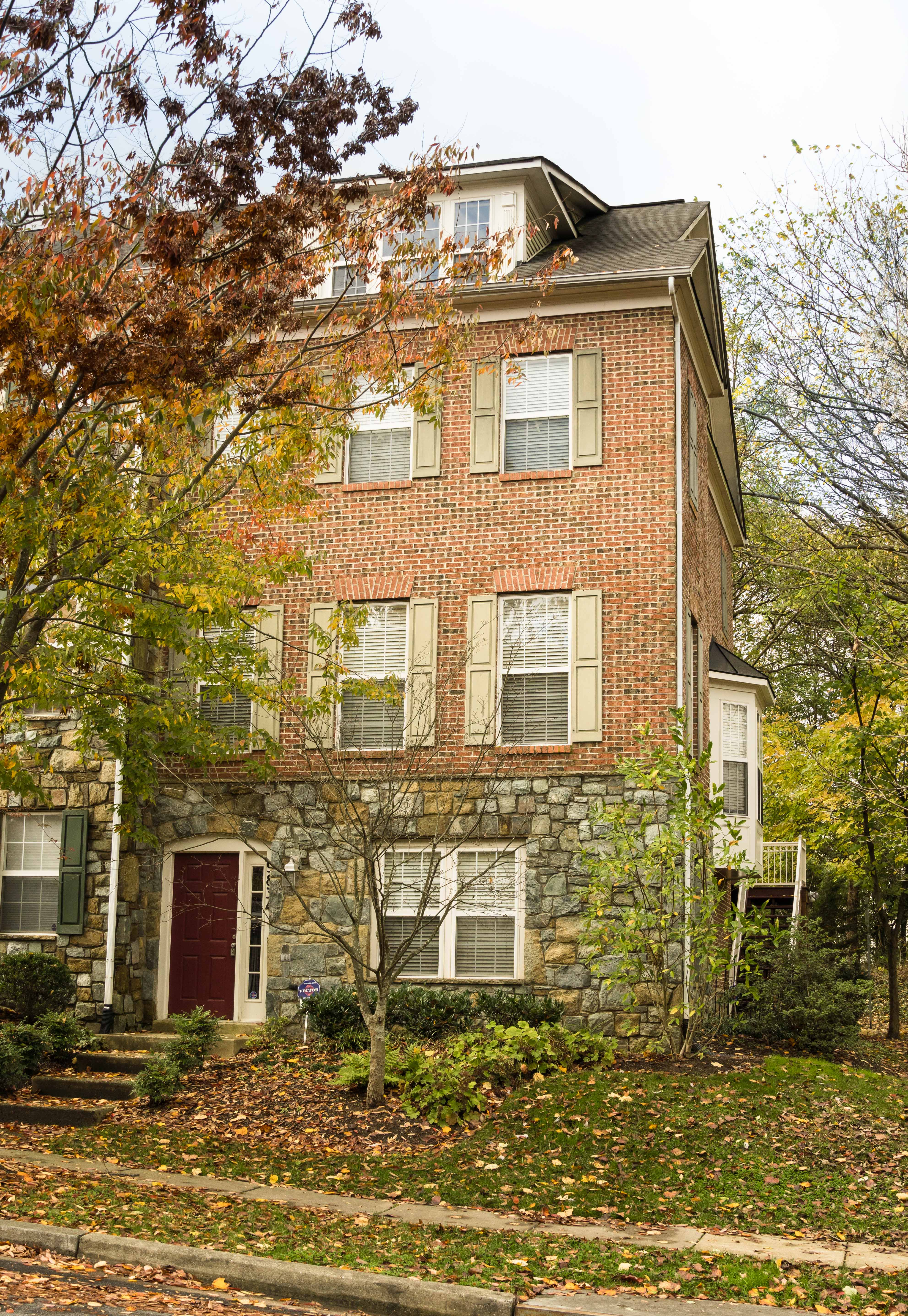 UNDER CONTRACT | 9834 Darcy Forest Dr | Silver Spring MD 20910