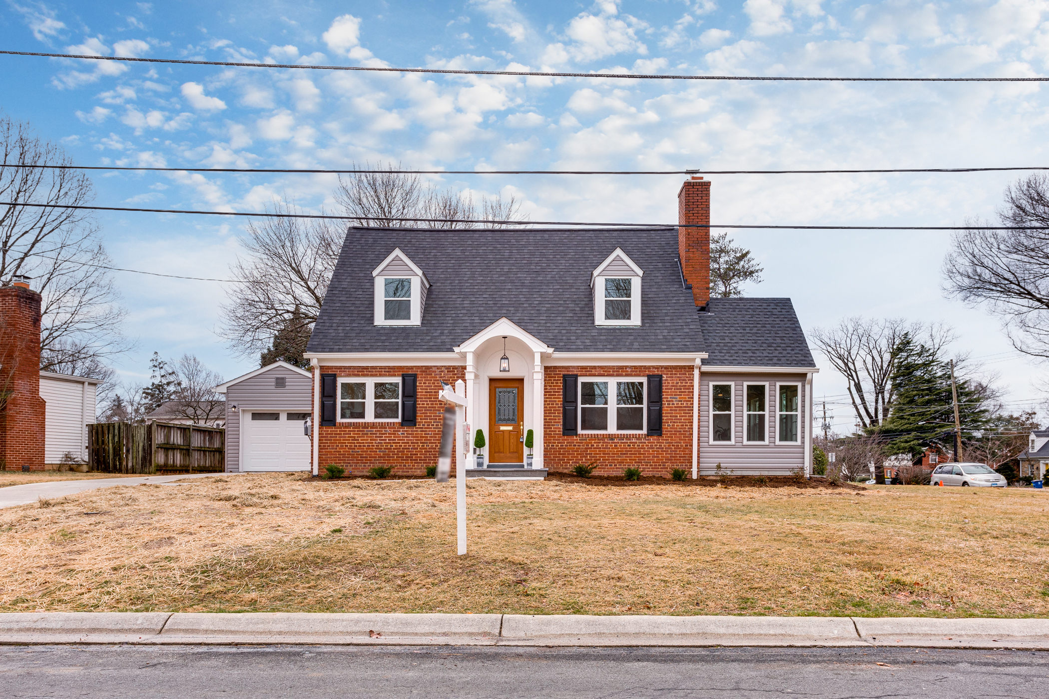 UNDER CONTRACT | 114 Williamsburg Dr | Silver Spring MD 20901
