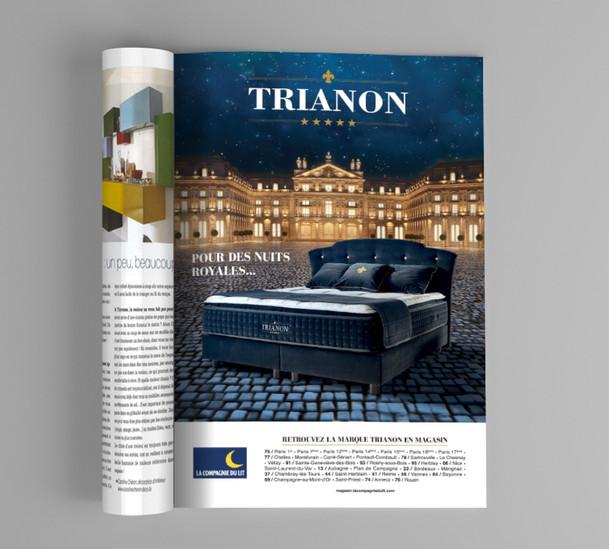 Annonce Presse Trianon