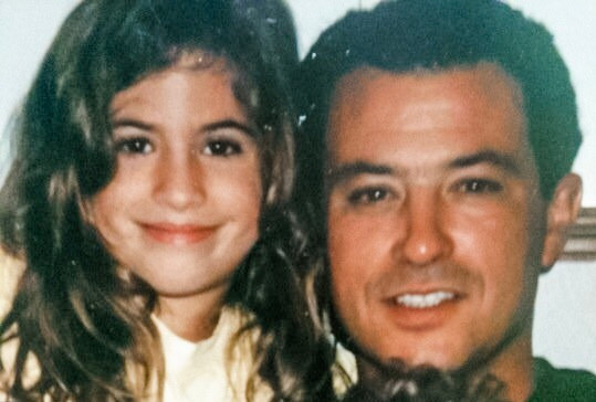 What my dad did that helped me heal