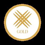Gold member logo.png