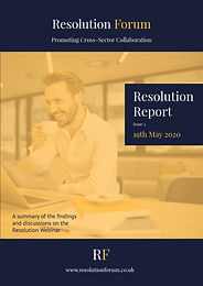 Resolution Report Issue 3