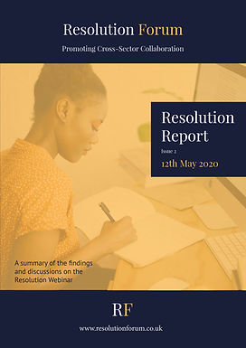 Resolution Report Issue 2
