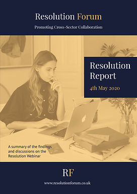 Resolution Report Issue 1