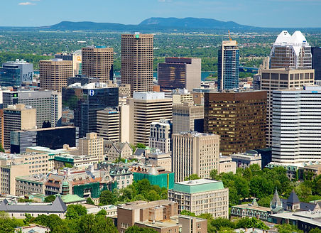 Montreal Investor Relations Services