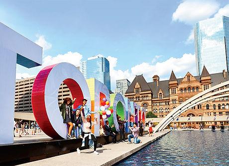 Toronto Investor Relations Firm