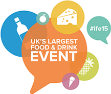 Rob will be demonstrating at IFE2015 22nd-25th March!