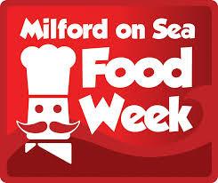 Milford on Sea Food Week 30th March