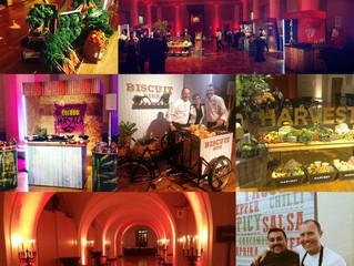Global Market Fest 2015 at Banqueting House