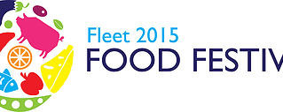 Fleet Food Festival 2015 24th May!