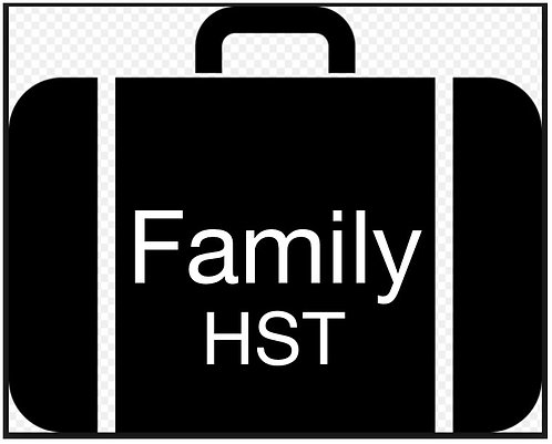 Baker Block Fee - Family (HST)