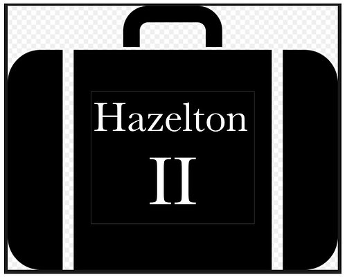 Hazelton Block Fee - Family (HST)