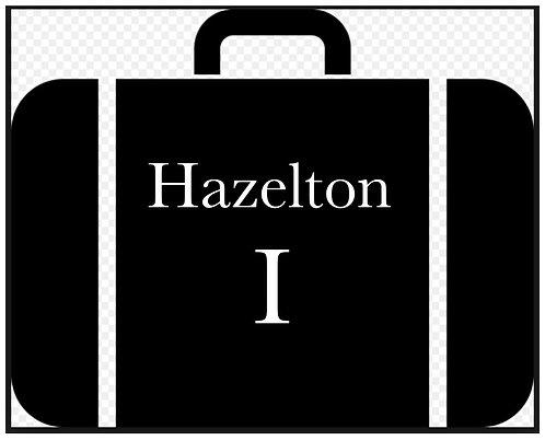 Hazelton Block Fee - Individual (HST)