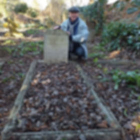 2. Colin with stone.jpg
