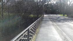 MACCLESFIELD BRIDGE