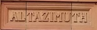 THE PAVILION NAME...