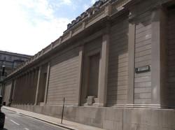 BANK OF ENGLAND BARTHOLOMEW'S LANE