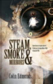Steam, Smoke & Mirrors Cover