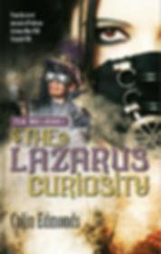Steam smoke and mirrors cover -Lazarus.j