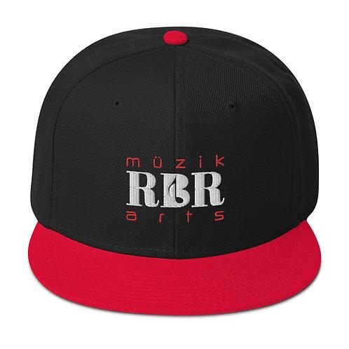 RBR Snapback Hat