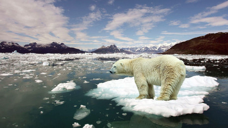 Climate: It's Changing
