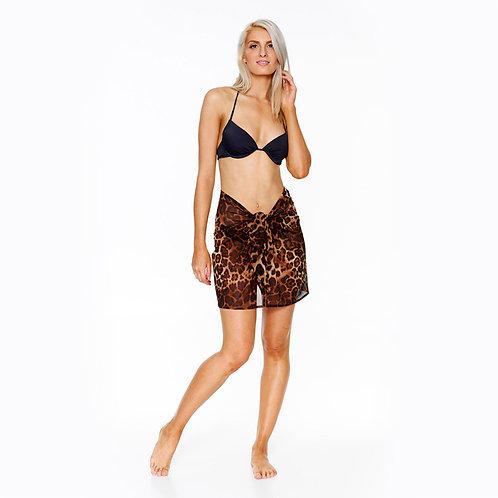 Lush Leopard - Mini