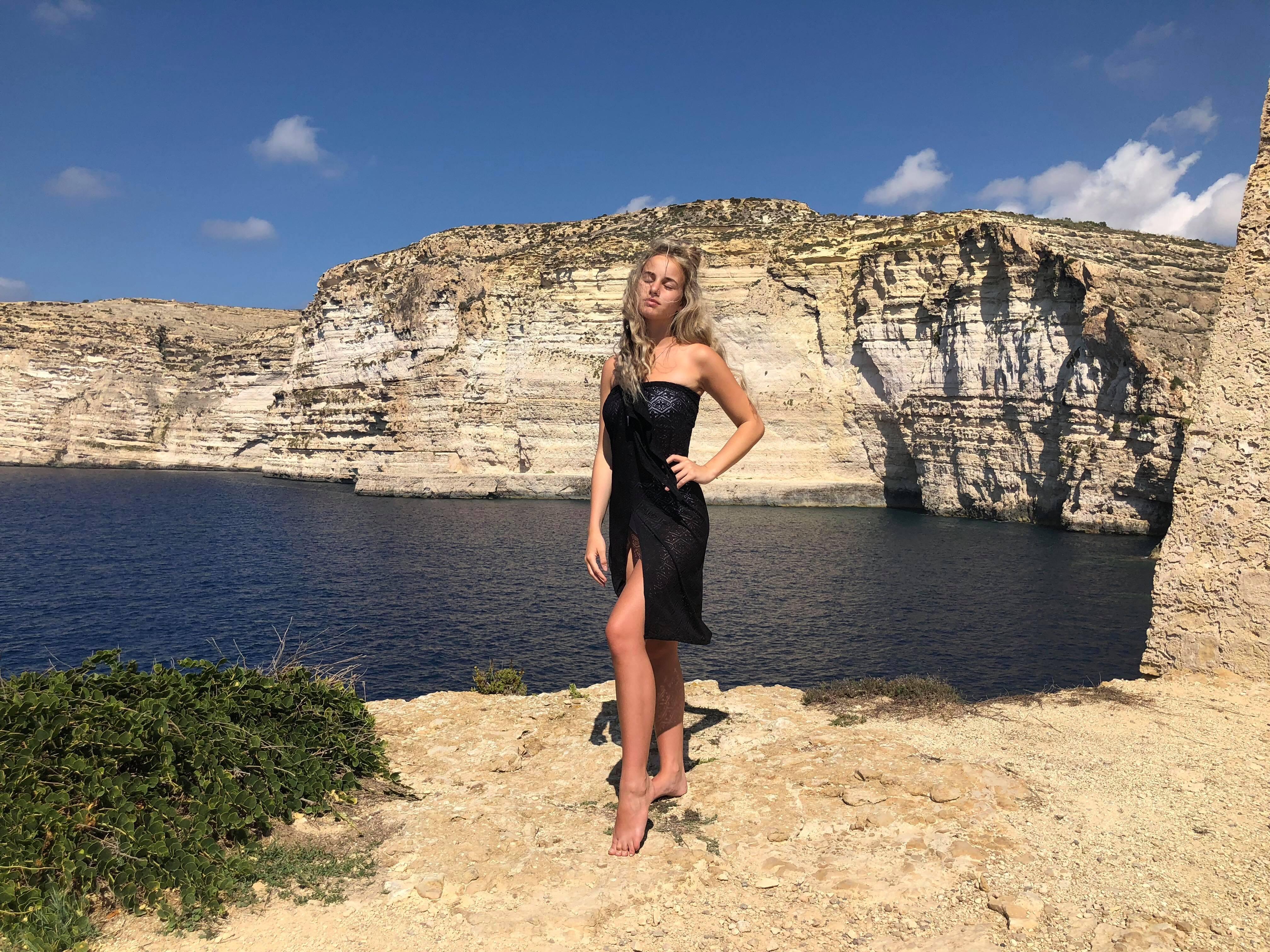 SKARONG Australian Resortwear