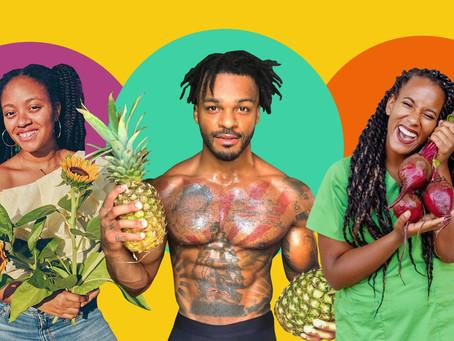 Veganuary: Recorde Mundial