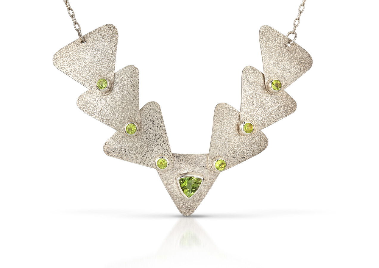 Nora Fischer Designs Jewelry Necklace