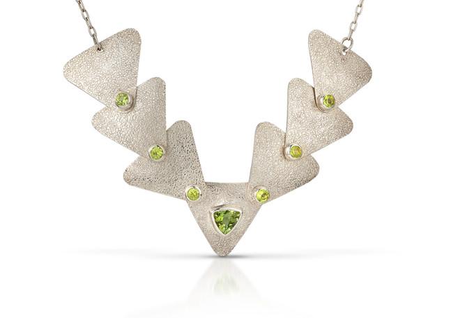 Nora Fischer Designs Jewelry Necklace