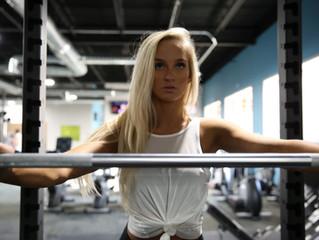 Getting Started & Finding Motivation (Original Post 7/23/15)
