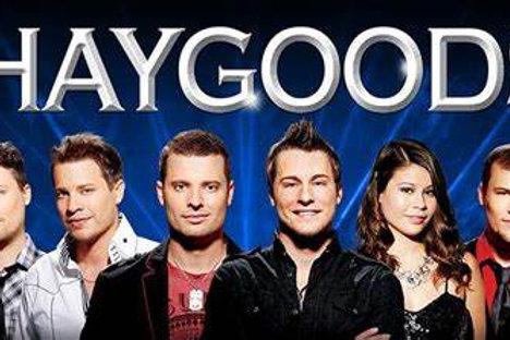 2021 Reunion - Haygoods Show 11 Nov 21  7:30pm
