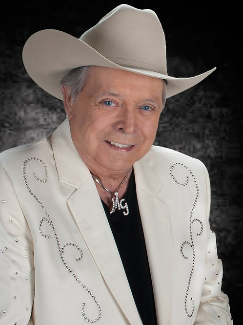 2021 Reunion - Mickey Gilley Show 8 Nov 2021  2:00pm