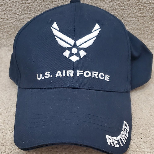 2021 Reunion IFR Hat