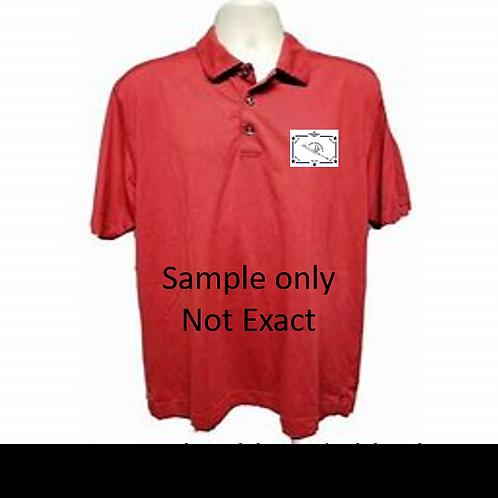 2021 Reunion Lady's Polo Shirt with Logo